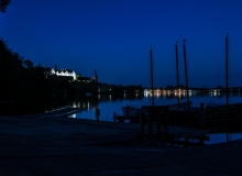 Ploen_bei_Nacht