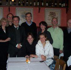 Seit Dezember dabei: Butenplöner-Stammtisch in München
