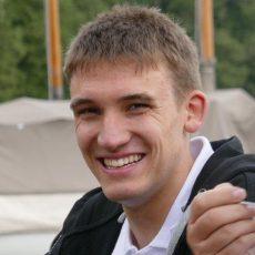 Neuer Mann an Bord: Hannes Stenkamp/17 wird Jugendwart