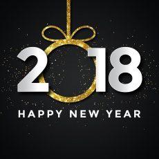 Auf ein spannendes neues Jahr!