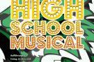 """Aufführungen am GSP: """"West High School Musical"""""""