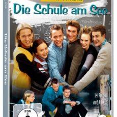 """Ein kleines Stück Internat: Zweite Staffel von """"Die Schule am See"""" erscheint im Mai 2018"""