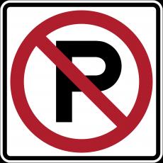 Hinweis zum Butenplöner-Treffen 2019: Keine Parkplätze am GSP und Bootshaus