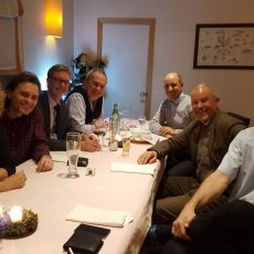 Jetzt noch schnell anmelden: Stammtisch-Treffen in München