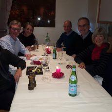 11. Jahrestreffen des Münchener Stammtischs