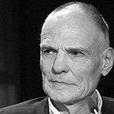 """""""Tatort""""-Veteran Hans Peter Hallwachs machte sein Abitur in Plön"""
