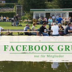 Kennst Du eigentlich unsere Facebook Gruppe?