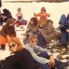 Neu in der Bildergalerie: Skifahrt 1978