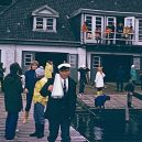 Neu in der Bildergalerie: Bilder rund ums Bootshaus 1971/72