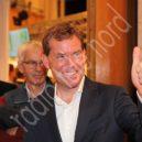 Butenplöner und Kiels Oberbürgermeister Ulf Kämpfer für zweite Amtsperiode vereidigt