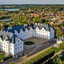 NDR-Beitrag über Plön und sein Schloss