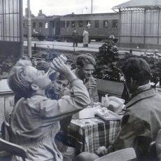 Neu in der Bildergalerie: Klassenfahrten Herbst 1953