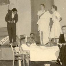 Neu in der Bildergalerie: Abiturjahrgang 1956