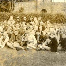 Neu in der Bildergalerie: Klassenfahrten 1951