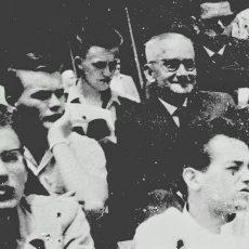 Neu in der Bildergalerie: Schulsportfest 1957