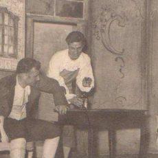 """Neu in der Bildergalerie: Theater """"Leonce und Lena"""" 1958"""