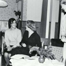 Neu in der Bildergalerie: Freizeit auf dem Koppelsberg 1961