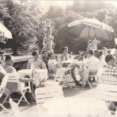 Neu in der Bildergalerie: Klassenfahrten 1957