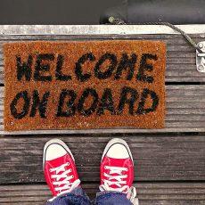 Herzlich willkommen: 33 neue Juniormitglieder