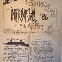 Neu in der Bildergalerie: Internat Intern Nr. 22 von 1986 (Sonderausgabe)