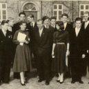 Neu in der Bildergalerie: Abiturjahrgang 1957