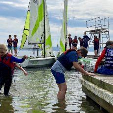 Wassersport-Abitur