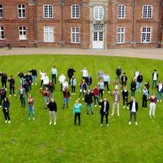 Wir gratulieren allen Abiturienten 2021!